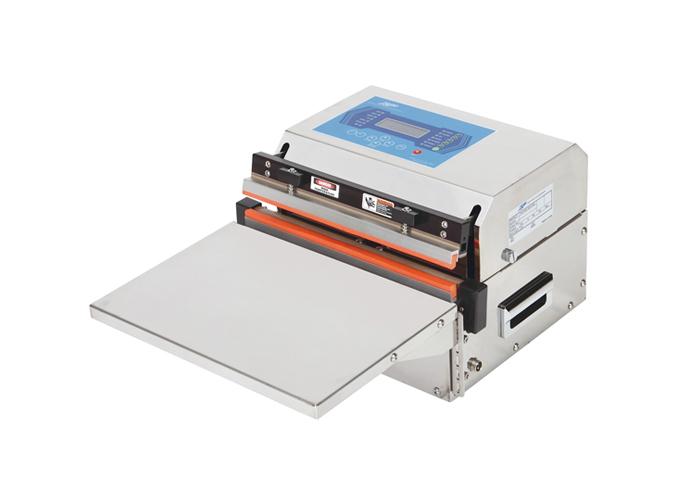 [추천제품] 웰컴팩, 탁상형 노즐식 진공포장기(VS-450M) - 다아라매거진 제품리뷰