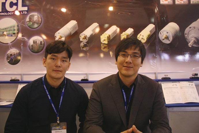 [ReviewⅡ]해외 업체가 바라본 한국기계전, '전문성' 있는데 '사람'이 없다 - 다아라매거진 이슈기획