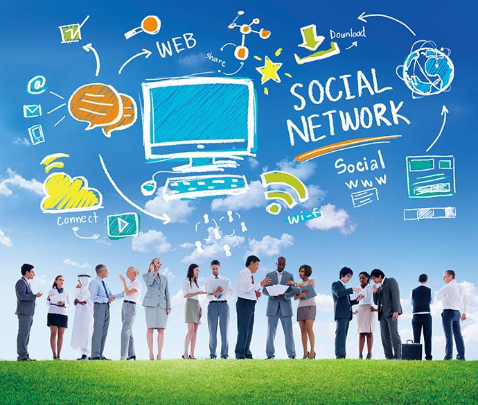 [Community]인터넷 커뮤니티에 모이는 사람들 '취향'과 '관심사' 공유 - 다아라매거진 매거진뉴스