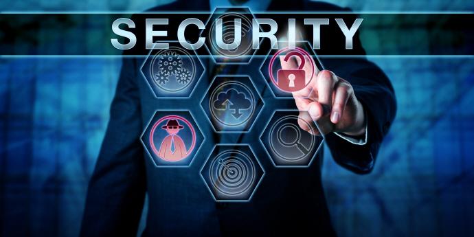 기업은 고객 데이터 보안을 최고 우선시 하고 있을까
