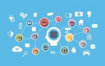 한국 ICT 기술 수준 날로 '전진'하는데 국가 인프라 지능화는 '정체'