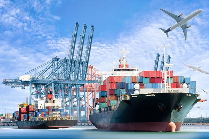 11월 수출 9.6% 증가…사상 최대치, 무역 1조 달러 돌파 기대