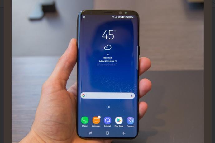 끝나지 않는 스마트폰 전쟁, 애플 아이폰X 이어 삼성전자 갤럭시S9로 연결