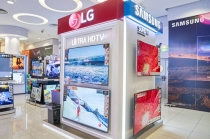 삼성vsLG, '4차 산업혁명' 경쟁의 기로에서 다른 노선 걷는다
