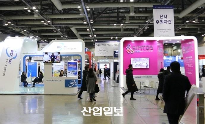 """[동영상뉴스] 전시산업 관계자 """"내년 전시회 준비를 위해 뛴다"""""""