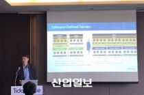 """타이달스케일, """"움직이는 CPU"""" 개발, 첫 해외 지사 한국에 설립"""