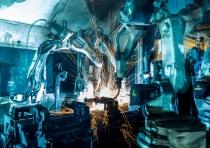 4차 산업혁명의 시대, 장비제조산업이 뜬다