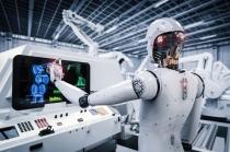 """AI가 우리 일자리를 뺏는다고? 中 기업가들 """"No"""""""