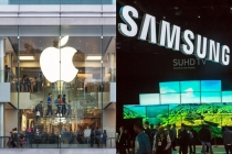 자체 소비 전력 신재생에너지로 조달하려는 애플, 신재생에너지에 투자하는 삼성전자