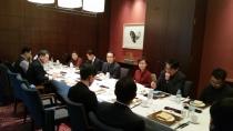 황해청, 평택BIX 활성화 위한 투자유치지원단 자문회의 개최