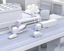 AI·빅데이터 등 4차 산업혁명 기술 집약체 '자율주행차' 경쟁 본격화