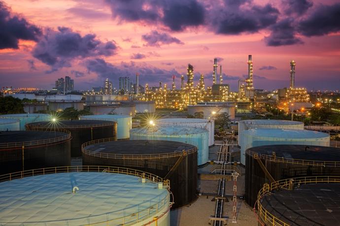 [2018 산업전망]석유화학, 비전통에너지 생산 확대가 상승세 제약할 수도