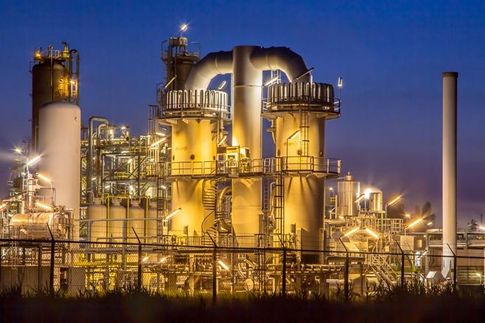 [2018 산업전망][석유화학] 비전통에너지 생산 확대가 상승세 제약할 수도 - 다아라매거진 매거진뉴스