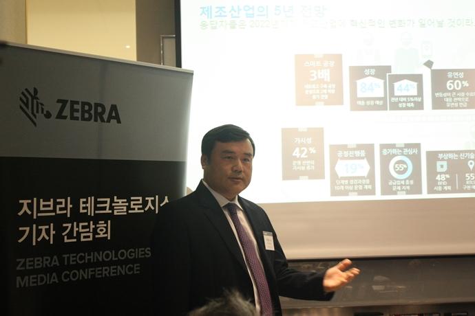 [Business Trends]아·태지역 제조업체, 2022년까지 전체의 절반 가까이 '스마트화' 된다 - 다아라매거진 매거진뉴스