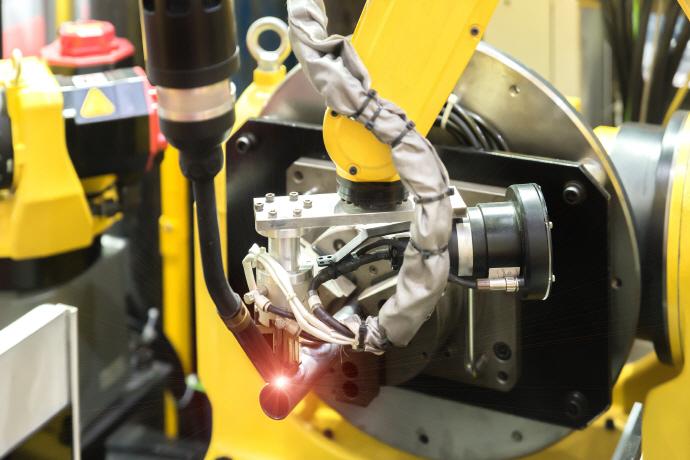독일 스마트 센서 기술, 4차 산업혁명 '핵심기술'