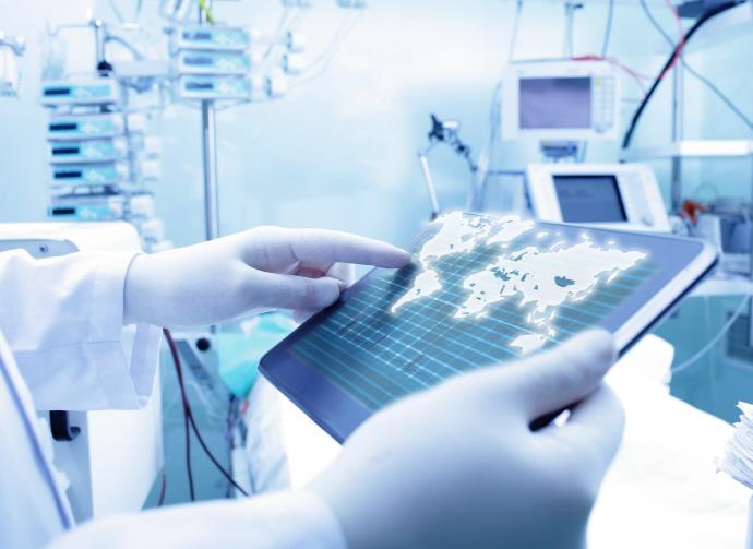 세계 1위 의료기기 수입시장 유럽 뚫어라