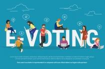 '전자 투표'에 '블록체인' 기술 활용한다