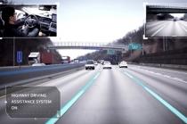 자율주행차 30대 주행실적 발표…19만km '무사고'