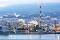 일본의 올해 1분기 산업 일기예보 전망