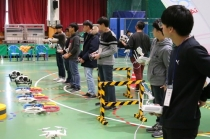 [동영상뉴스] 한국·러시아 스포츠 드론으로 선의의 경쟁 펼쳐