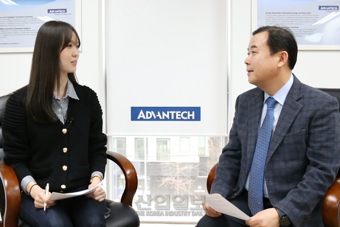 [COMPANY 4.0] 어드밴텍케이알, '선제적 준비'·'파트너쉽'으로 4차 산업혁명 대응