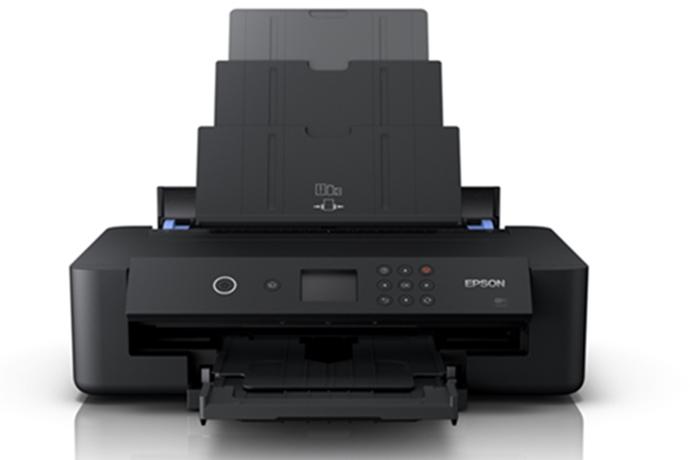[New Tech & New Products]엡손, 포토 프린터 'XP-15010' - 다아라매거진 제품리뷰