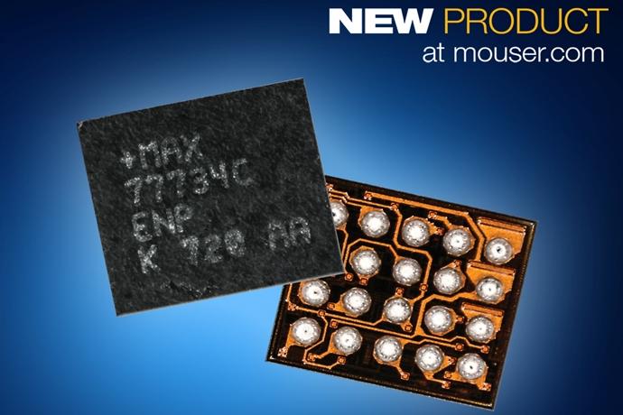 [New Tech & New Products]마우저, 무라타의 DMH 계열 초박형 슈퍼커패시터 - 다아라매거진 제품리뷰