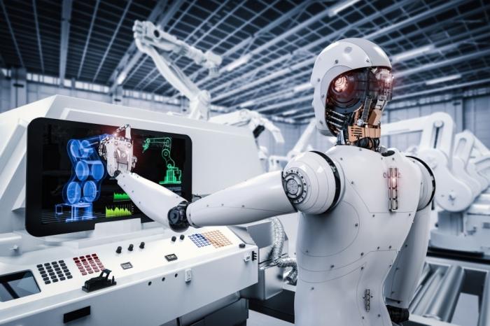[AIⅠ]중국의 인공지능 기술, 10년 안에 양강구도 깨고 미국 넘어선다 - 다아라매거진 매거진뉴스