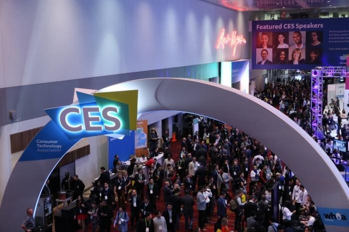 [Exhibition]CES 2018, 업계 판도를 바꾸는 혁신과 함께 개막 - 다아라매거진 매거진뉴스