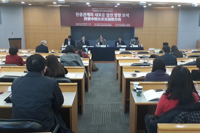 [Business Trends]변화돼 가는 중국 산업구조, 한국과 새로운 협력관계 형성한다 - 다아라매거진 매거진뉴스