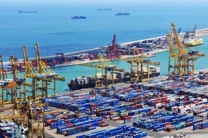 세계시장 1위 수출품목, 인도와 중국 '희비'한국 '선전'