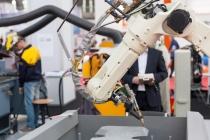 4차 산업혁명의 최대 수혜 '로봇산업'