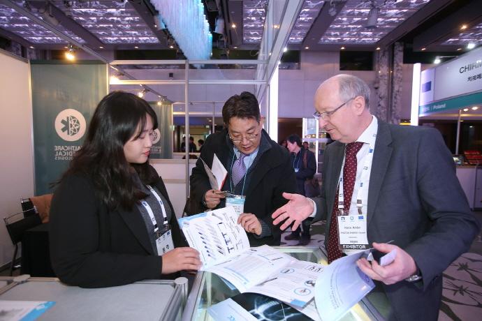 의료기술 전시상담회 개최…EU 헬스케어 의료기기 50개사 내한