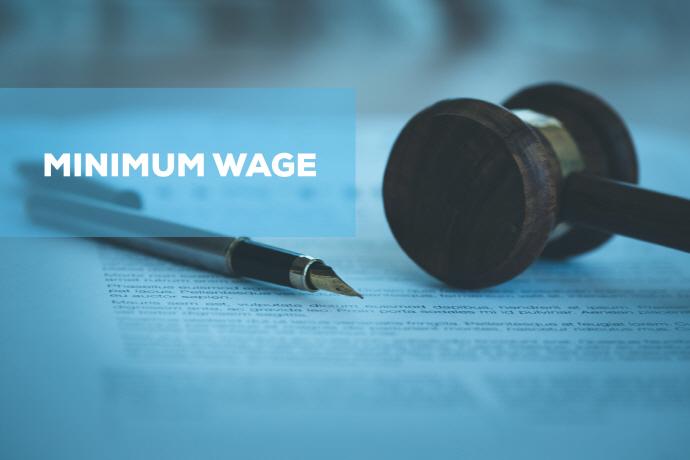 최저임금 인상, 저임금 근로자와 영세기업 고려한 정책 필요