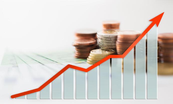 1월 기타대출 호조세…은행 가계대출은 증가세 둔화