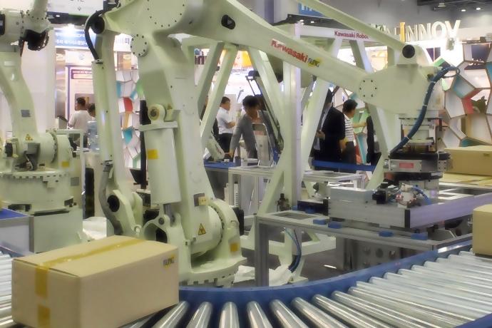스마트해진 중국 포장산업, '친환경·안전' 모두 잡는다