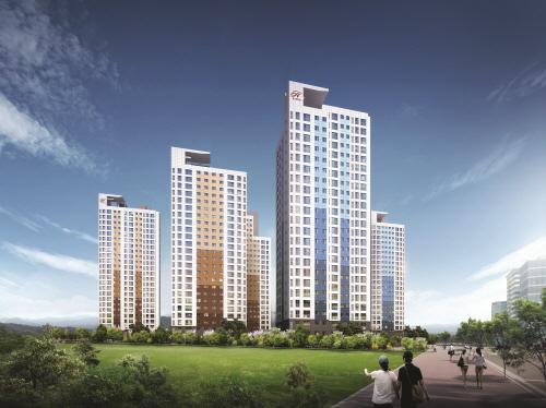 설연휴 앞둔 '포천 현대건설 힐스테이트', 토지 잔금납부 완료해