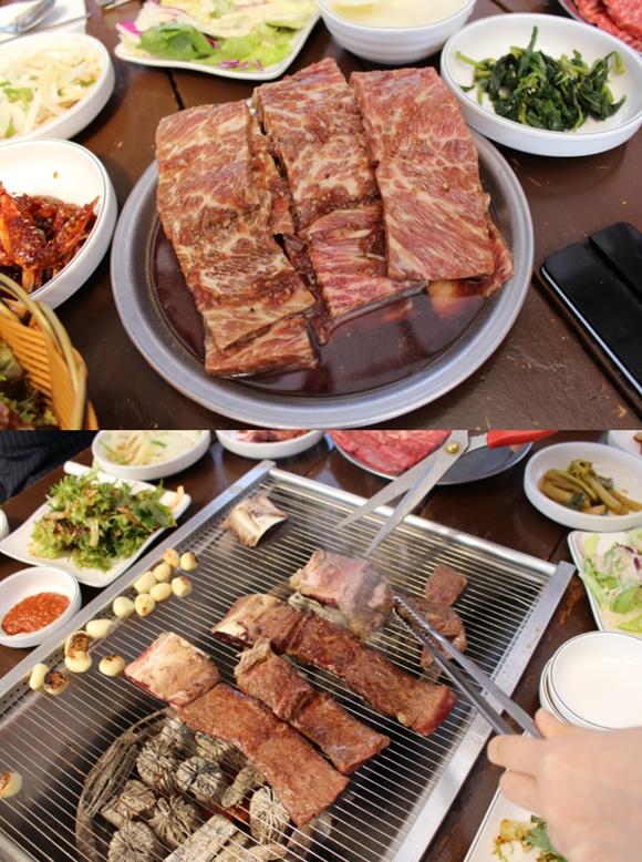 겨울을 즐길 수 있는 서울 근교 여행지, 포천 맛집에서 식도락도 가능해