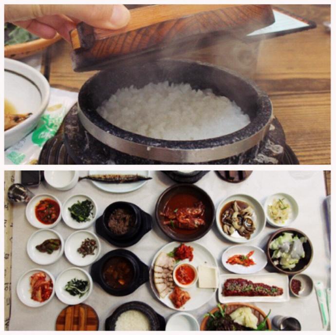 이천 쌀밥 맛집 이천돌솥밥, 쌀밥정식으로 겨울철 건강 지켜