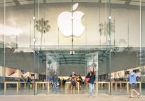애플, 아이폰에 중국산 낸드플래시 탑재하나?