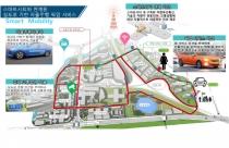 '자율주행' 인공지능·차량 무선통신(WAVE) 보다 진보된 기술 접목, 임무 수행