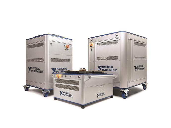 NI, 고집적도 소스 측정 장치(SMU) PXIe-4163 - 다아라매거진 제품리뷰