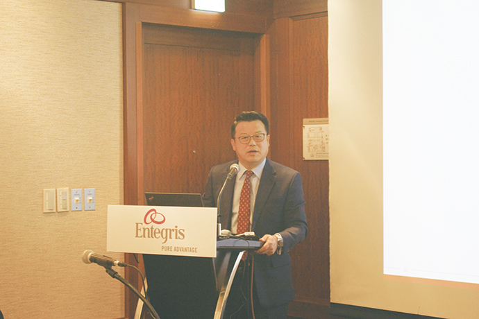 [Business Trends]인테그리스, Oktolex™ 멤브레인 선보여 - 다아라매거진 매거진뉴스
