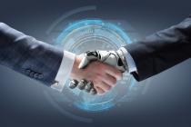 중국의 AI 스타트업 융자 규모 세계 1위