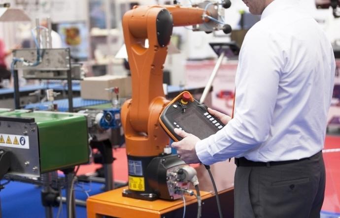 자동차·로봇·친환경에너지·항공우주 등 다양한 산업에 적용되는 토크센서