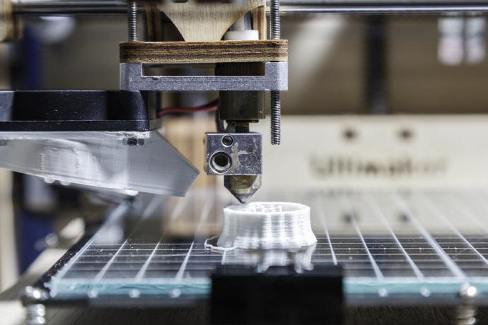 조선·자동차·기계·의료 등 3D프린팅 장비·소재 개발