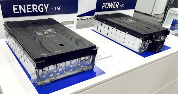 [4Th Energy] 전세계 ESS시장, LG화학과 삼성SDI가 이끈다