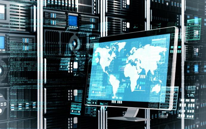 전 세계 서버 매출 10.4%, 출하량 3.1% 증가