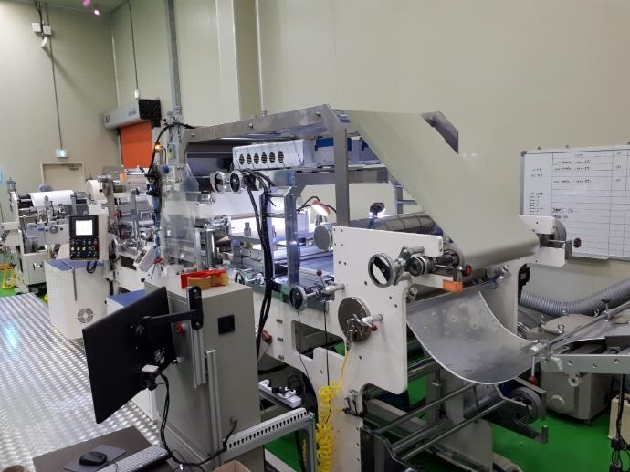 한국 패키징 산업 성장 이끈 중소기업