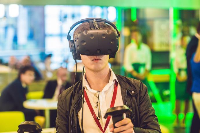 VR산업 대중화 위한 VR게임 페스티벌 24일 개최